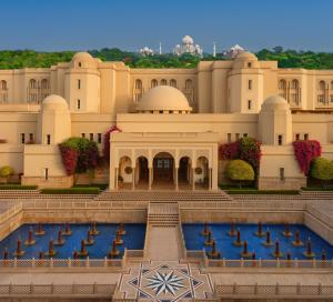The Oberoi Amarvilas, Agra - 2 of 45