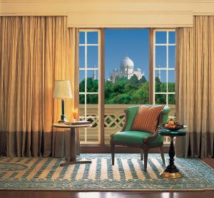 The Oberoi Amarvilas, Agra - 1 of 45