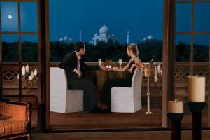 The Oberoi Amarvilas, Agra - 40 of 45