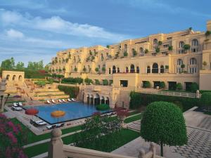 The Oberoi Amarvilas, Agra - 10 of 45