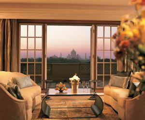 The Oberoi Amarvilas, Agra - 7 of 45
