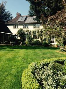 Little Mead Bed and Breakfast in Winchester, Hampshire, England