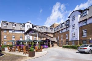 Premier Inn London Gatwick Airport - A23 Airport Way in Gatwick, Surrey, England