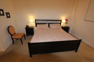 Standard One-Bedroom Suite with Bay View 610