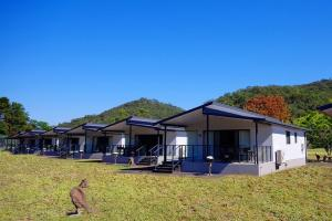 Del Rio Riverside Resort - Hawkesbury Valley, New South Wales, Australia
