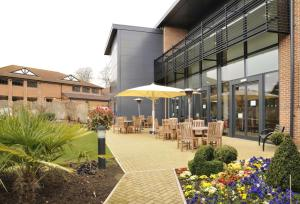 Forest Pines Hotel & Golf Resort - QHotels in Brigg, Lincolnshire, England