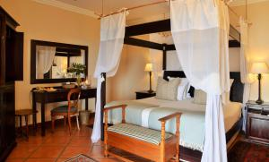 Suite Nupcial com Vista Mar