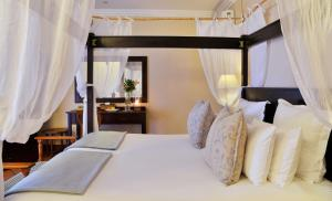 Honeymoon Suite with Sea View