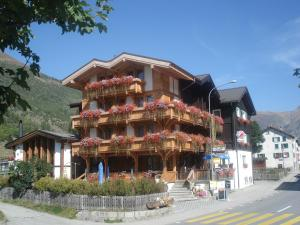 Photo of Hotel Grimsel