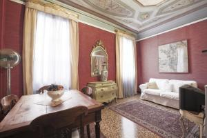 Luxury Lejlighed in the Heart of Venedig