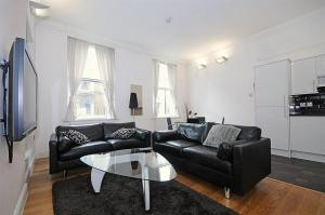Magic Apartments - Bayswater in London, Greater London, England