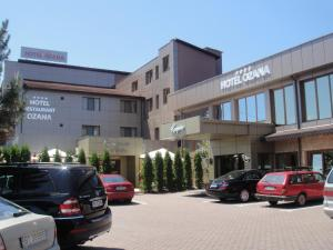 Photo of Hotel Ozana