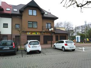 Stelmaszczyka Apartment & Rooms, Inns  Jastarnia - big - 24