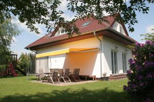 Photo of Holiday Home Prague Pruhonice