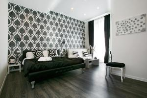 Bed and Breakfast Rome Key Luxury House, Roma