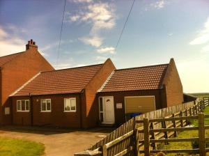 Low Farm House Cottage in Aldbrough, East Riding of Yorkshire, England