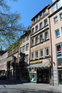 Photo of Hotel Am Josephsplatz
