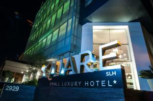 Photo of Square Small Luxury Hotel