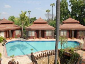 Photo of Bagan Princess Hotel
