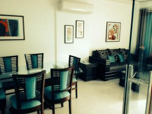 Appartamento Woodpecker Service Apartments - Green Park, Nuova Delhi