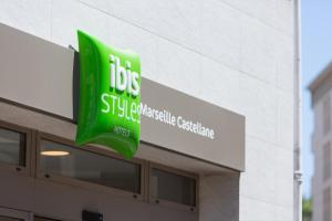 Photo of Ibis Styles Marseille Castellane
