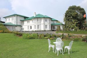 Photo of Serene King's Villa