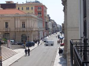 The Flat of San Peter and Paul