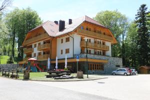 Photo of Aparthotel Snjezna Kraljica