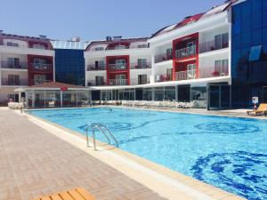 Photo of Side Rose Hotel   All Inclusive