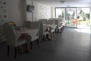 Hotel Life, Hotel  Heraklion - big - 38