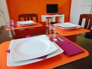 Low Cost Apartment, Apartmány  Peniche - big - 15