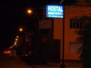 Photo of Hostal Serrano