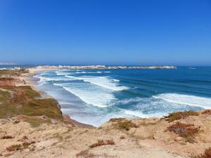 Low Cost Apartment, Ferienwohnungen  Peniche - big - 33
