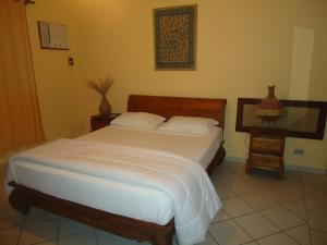 Double Room - Romantic