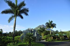 Photo of Arenal Manoa & Hot Springs