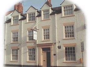 Suddaby's Crown Hotel - B&B in Malton, North Yorkshire, England