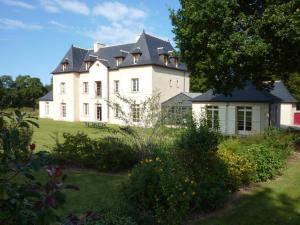 Bleibe HomeRez – Holiday home Chemin du Vau garni, Saint-Malo
