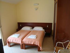 Pima Apartmani, Bed and Breakfasts  Budva - big - 7