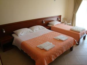 Pima Apartmani, Bed and Breakfasts  Budva - big - 6
