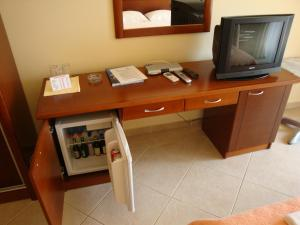 Pima Apartmani, Bed and Breakfasts  Budva - big - 4