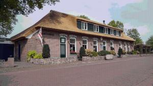 Photo of Fletcher Hotel Restaurant De Borken