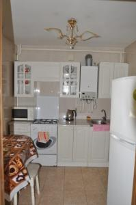 Elit Apartment at Rudanskogo Street, Apartmány  Yalta - big - 14