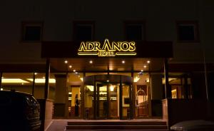 Photo of Adranos Hotel