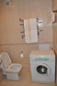 Elit Apartment at Rudanskogo Street, Apartmány  Yalta - big - 9