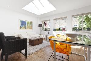onefinestay - Bayswater apartments in London, Greater London, England