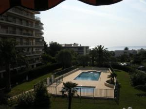 Rental Apartment Campomoro - Antibes