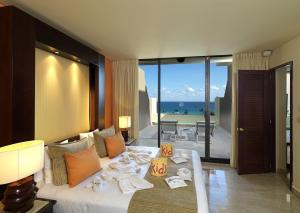Family Concierge Ocean View Junior Suite