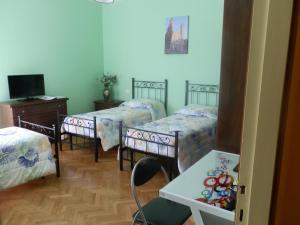 Bed & Breakfast Terre d'acqua