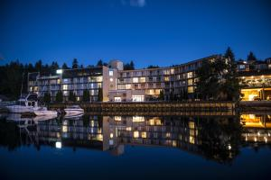 Photo of Oceanfront Suites At Cowichan Bay