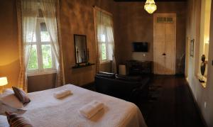 Superior Double Room with Spa Bath